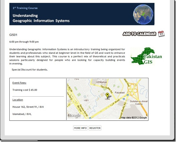 GIS_Training_Invitation
